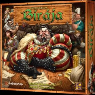 Nottingham bírája (Sheriff of Nottingham)