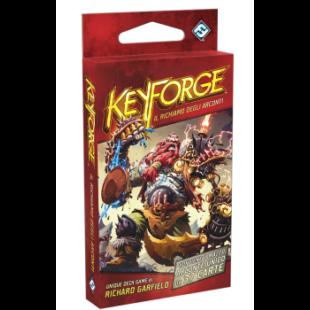 KeyForge - Call of the Archons - Archon pakli - /EV/