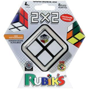 Rubik kocka 2x2-es versenykocka