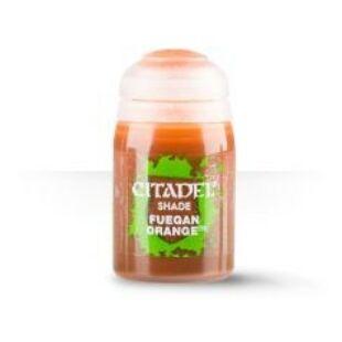 Citadel festék: Shade - Fuegan Orange (24ml)