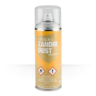 Citadel festék: Spray - Zandri dust
