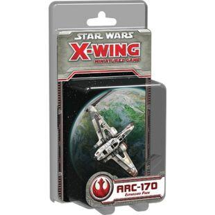 Star Wars X-wing: ARC-170 magyar kiegészítő - /EV/