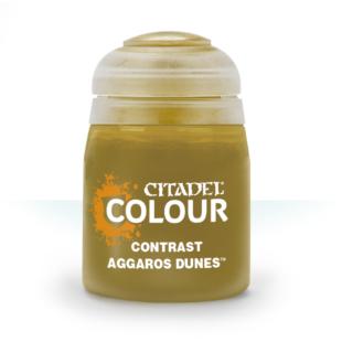 Citadel festék: Contrast - Aggaros Dunes