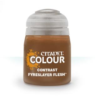 Citadel festék: Contrast - Fyreslayer Flesh