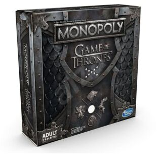 Game of Thrones Monopoly (eng)