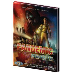 Pandemic - Pengeélen