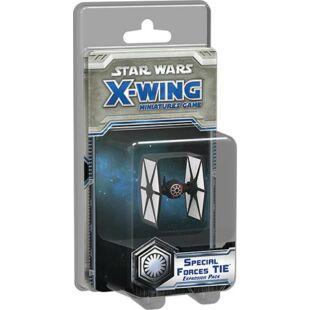 Star Wars X-wing: Special Forces TIE magyar kiegészítő - /EV/