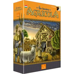Agricola (hobbi változat)