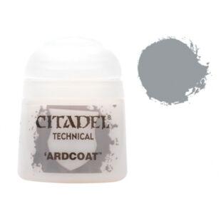 Citadel festék: Technical - Ardcoat