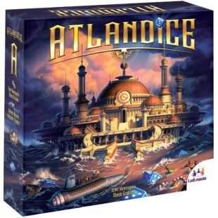 Atlandice (eng) - /EV/