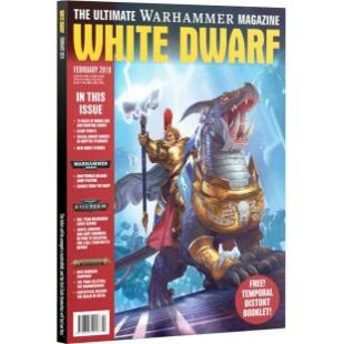 White Dwarf August 2019 (eng)