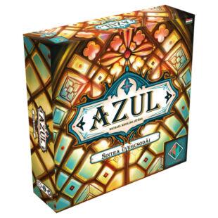 Azul - Sintra üvegcsodái