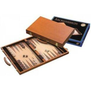 Backgammon - /EV/