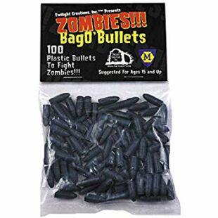 Bag O' Bullets (eng) - /EV/