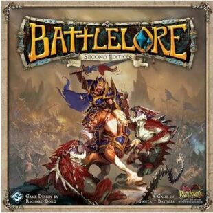 Battlelore - 2nd edition