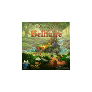 Everdell: Bellfaire kiegészítő (eng)