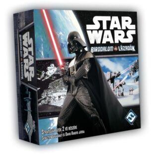 Star Wars - Birodalom vs. Lázadók kártyajáték