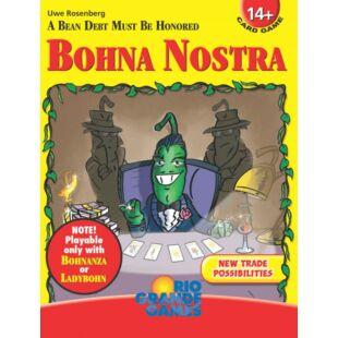 Bohnanza - Bohna Nostra kiegészítő (eng)