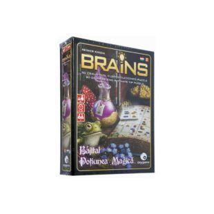 Brains - Bájital