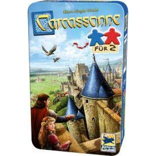 Carcassonne (2 személyes)