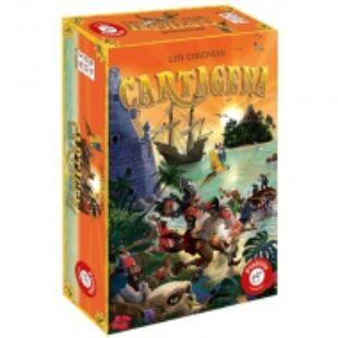 Cartagena (második kiadás)