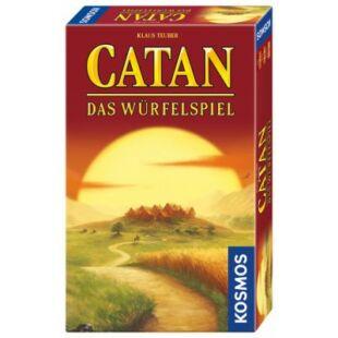 Catan - A kockajáték (de)