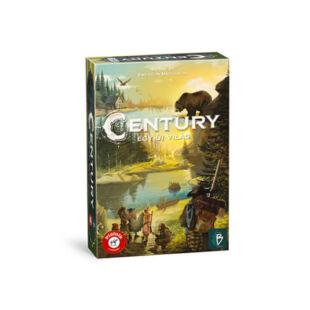 Century - Egy új világ