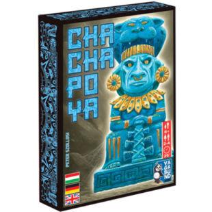 Chachapoya társasjáték