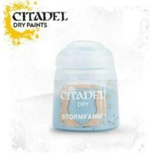 Citadel festék: Dry - Stormfang