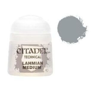 Citadel festék: Technical - Lahmian Medium (12ml)