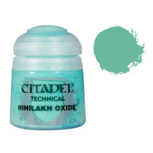 Citadel festék: Technical - Nihilakh Oxide
