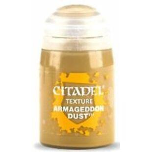 Citadel festék: Texture - Armageddon Dust
