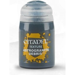 Citadel festék: Texture - Astrogranite