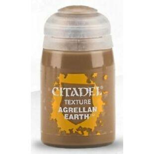 Citadel festék: Texture - Agrellan Earth