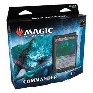 Magic the Gathering: Kaldheim - Commander deck (eng)