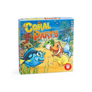 Coral Party