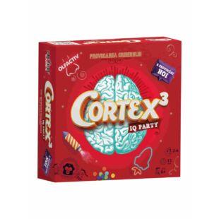 Cortex Challange IQ Party 3