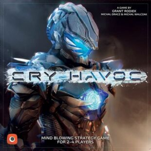 Cry Havoc (eng) - /EV/