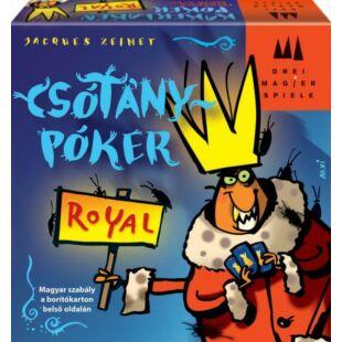 Csótány Póker Royal