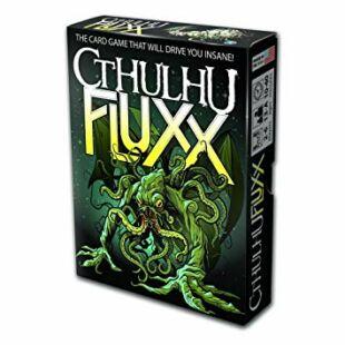 Fluxx - Cthulhu (eng) - /EV/