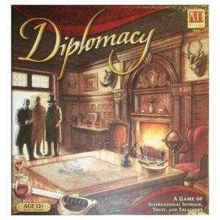 Diplomacy (eng) - /EV/