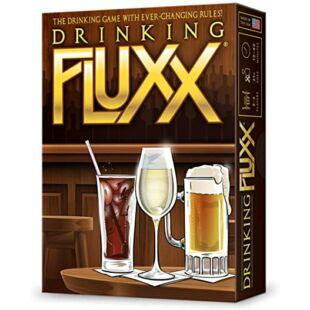 Fluxx - Drinking (eng) - /EV/