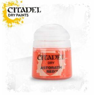 Citadel festék: Dry - Astorath Red