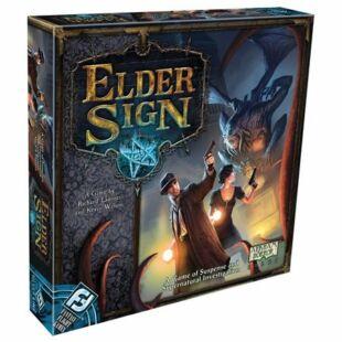 Elder Sign (eng) - /EV/