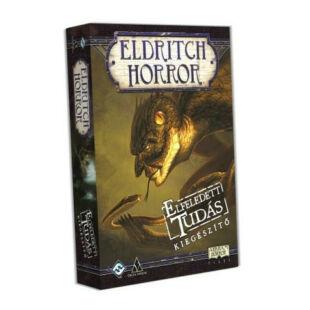 Eldritch Horror - Elfeledett tudás kiegészítő