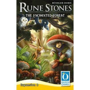 Rune stones: Enchanted forest kiegészítő (eng)