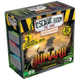 Escape room - Jumanji