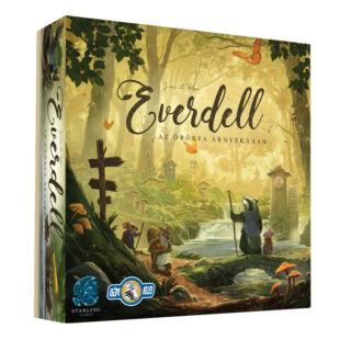 Everdell - Az Örök fa árnyékában
