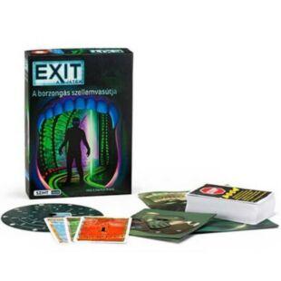 EXIT - A borzongás szellemvasútja