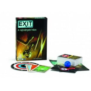 EXIT - A rejtvények háza